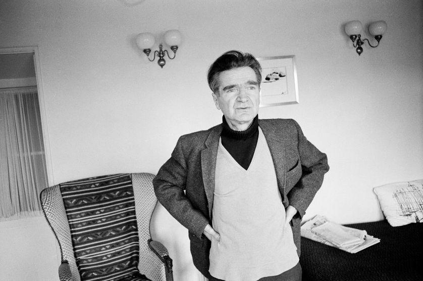 Emil Cioran en 1977