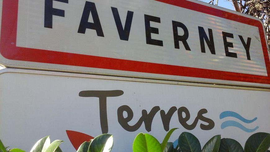 Faverney, Lanterne saônoise !