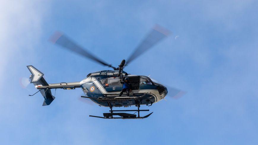 La gendarmerie a retrouvé le corps de la randonneuse portée disparue