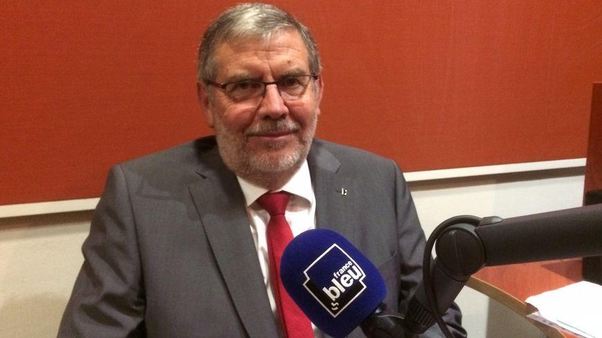 Le président de l'Université de Limoges n'a pas eu de souci particulier avec Parcoursup pour la rentrée.