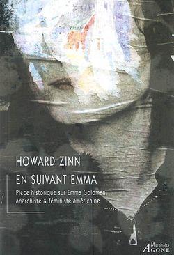 En Suivant Emma de Howard Zinn