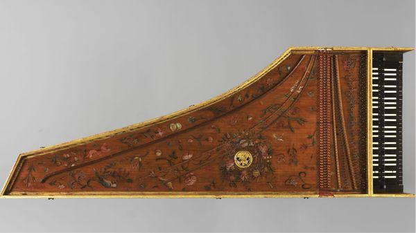 Le clavecin bien disséqué, avec Christophe Rousset, Marie-Pauline Martin et Christine Laloue
