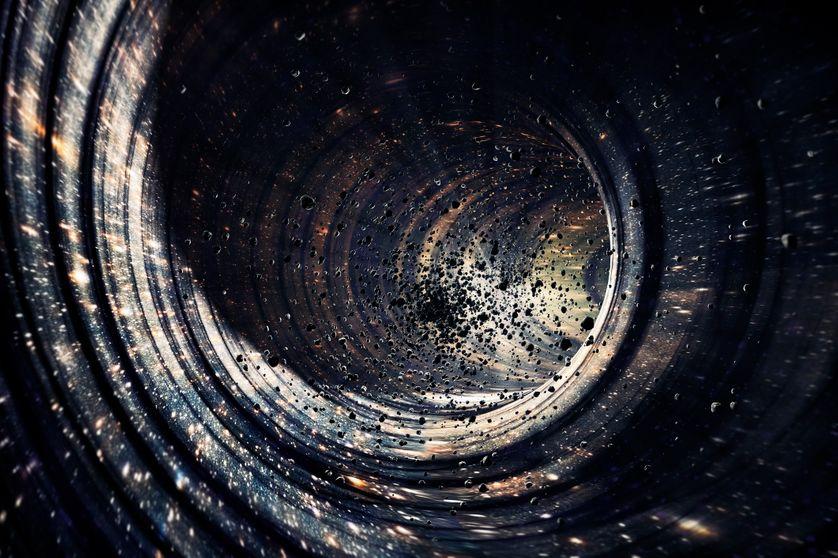Les trous noirs. Derrière ce nom qui nourrit l'imaginaire collectif se cachent des astres à la fois conceptuellement très simples mais très difficiles à étudier.