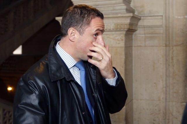 Boris PICANO-NACCI a été condamné en 2012 pour  une perte de 751 millions d'euros