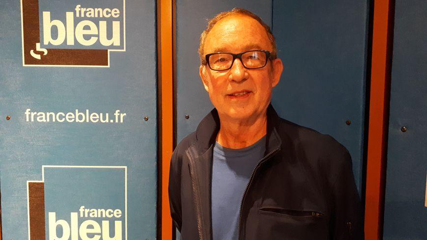 Jean-Philippe Allenbach, le président du Mouvement Franche-Comté, veut constituer une liste pour les municipales 2020 à Besançon