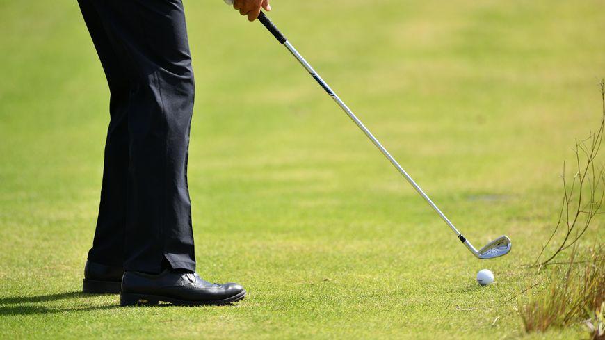 Golf (illustration)