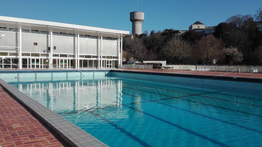 Le bassin extérieur de la piscine Pré-Leroy va être transformé en bassin nordique
