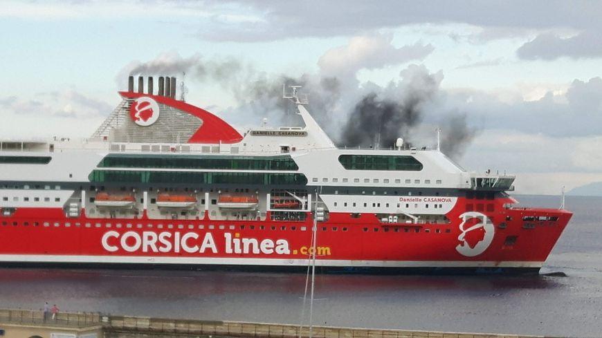 Quel carburant pour remplacer le fioul lourd des navires ?