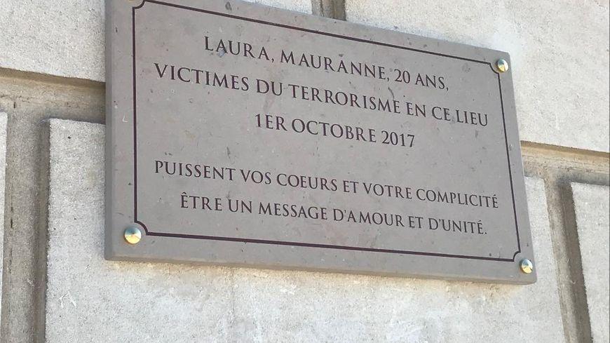 Une plaque commémorative sera inaugurée sur le parvis de la gare Saint-Charles de Marseille