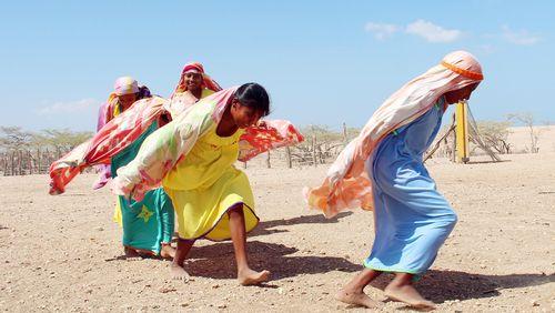 Épisode 5 : Les Wayuu - Partie 2