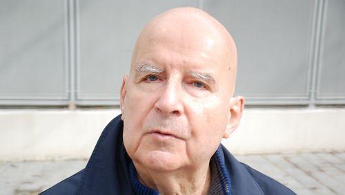 """Pierre Guyotat : """"Je ne suis pas un romancier, je suis un fictionneur. La fiction c'est la vérité"""""""