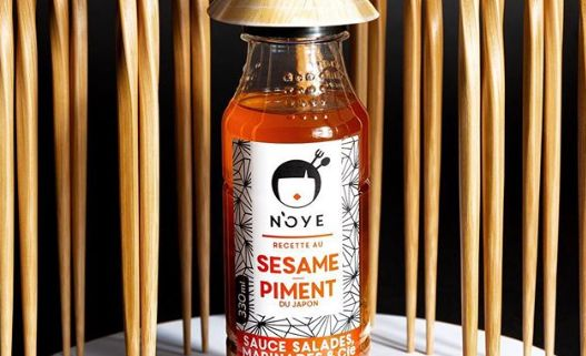 Sauce N'OYE