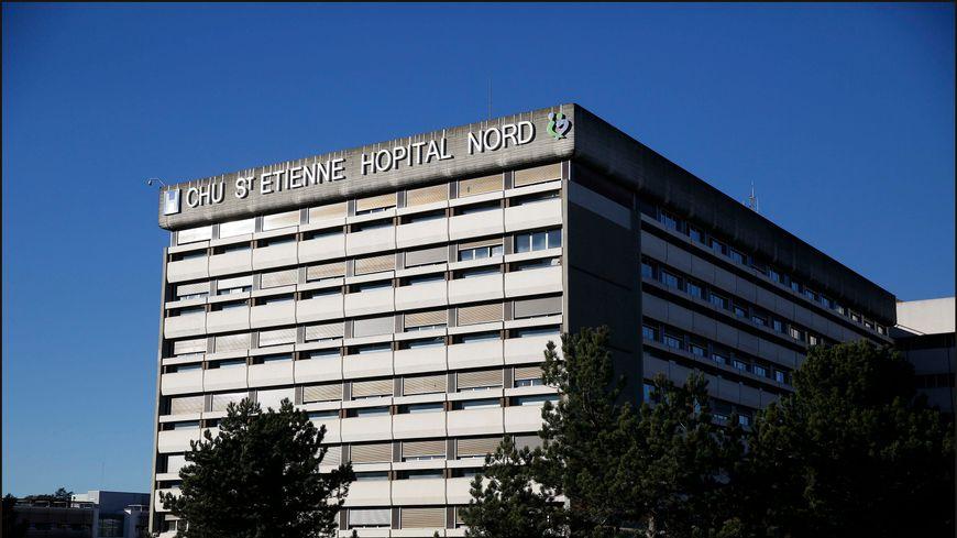 Hôpital Nord de Saint-Étienne