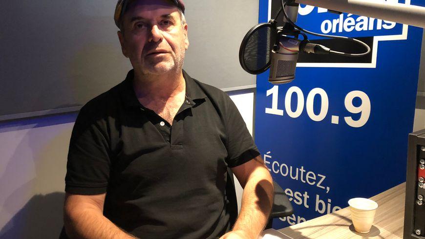 Patrice Douchet.