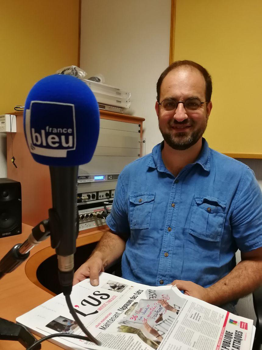 Fabian Clément