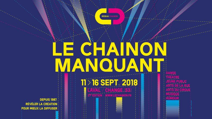 Festival Le Chainon 2018
