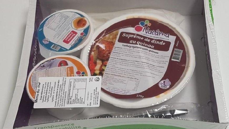 Des repas complets pour les personnes allergiques ou intolérantes à certains aliments.