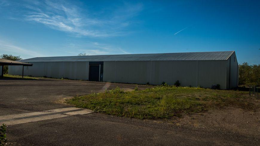 G - Manufacture va s'installer dans ces bâtiments à Vaivre et Montoille