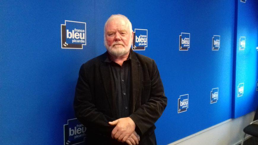 Jean-Claude Billot, le président de l'association des maires de la Somme