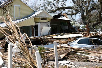 Deux sœurs américaines créent un site pour gérer les catastrophes