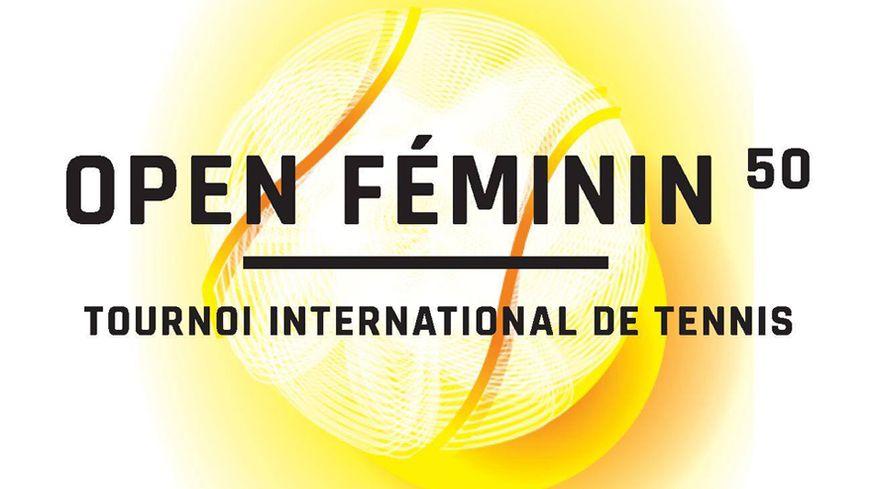 L'Open Féminin 2018 à Equeurdreville-Hainneville avec France Bleu Cotentin