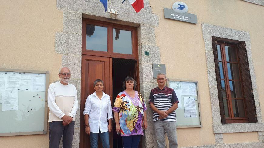 A Parsac-Rimondeix, les deux communes ont fusionné depuis deux ans pour unir population et budgets