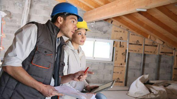 Les métiers du bâtiment recrutent