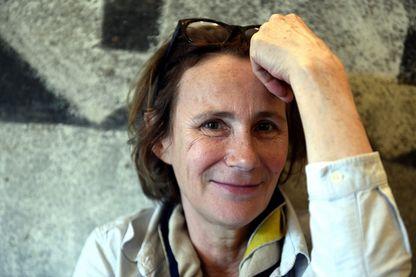 Marie Desplechin, journaliste et écrivaine française, auteur de littérature jeunesse et de romans.