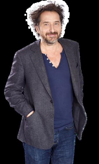 Edouard Baer (bannière)