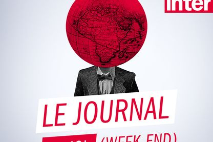 Image podcast du journal de 19h week-end