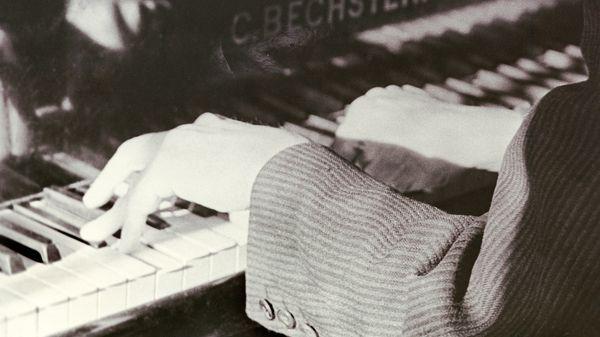 En blanc et noir, avec François-Frédéric Guy et Jean-Luc Ho