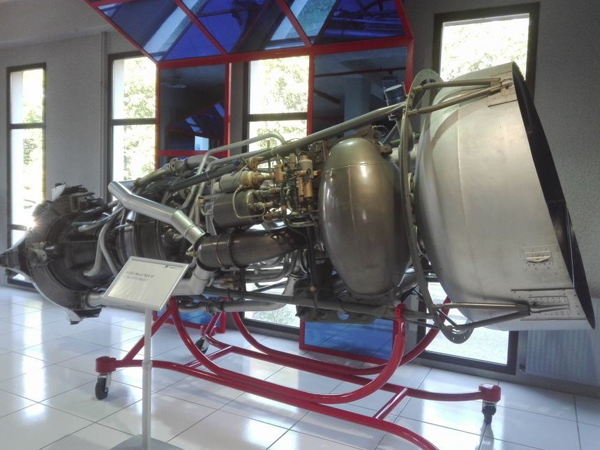L'ancêtre des moteurs d'Ariane, le V2, développé à partir de la technologie allemande