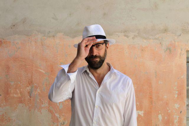 Stéfano Stoll, directeur du Festival Images Vevey