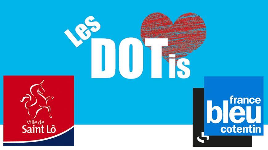 Les DOTis à Saint-Lô avec France Bleu Cotentin