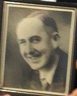 Le grand-père de Gilles Grall, emprisonné pendant une semaine à Pontaniou, avant d'être fusillé
