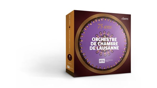 L'Orchestre de Chambre de Lausanne (4/5)