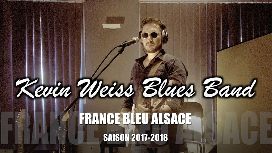 Kevin Weiss Blues Band