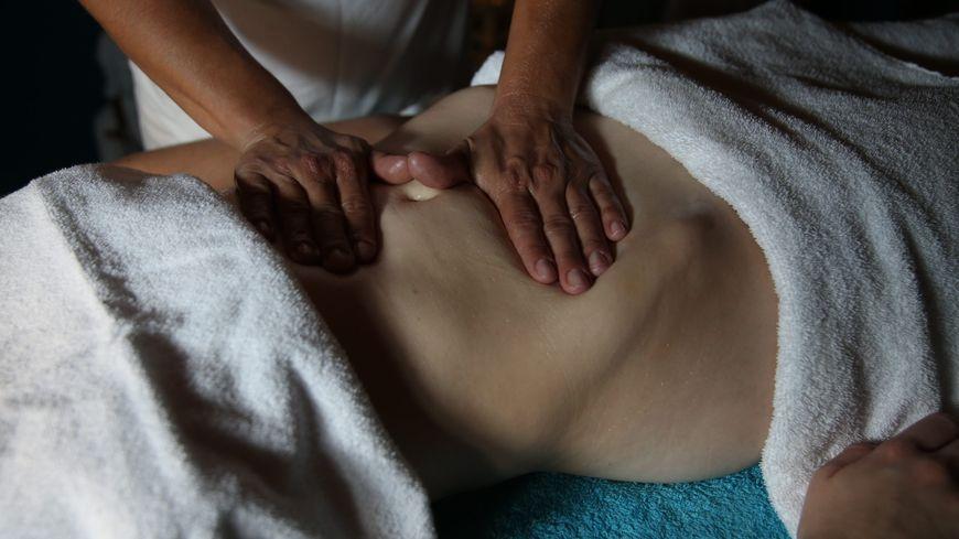 massage erotique haute normandie massage tantrique nu