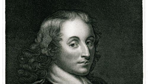 Blaise Pascal, vers l'infini et au-delà (1/4) : Portrait d'un homme contrarié