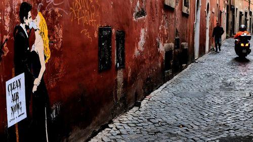 Épisode 3 : Jeunesse italienne : la fin de la dolce vita ?