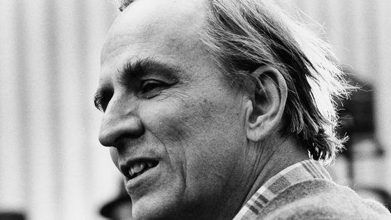 Ingmar Bergmann en 1973