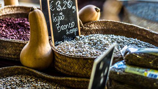 La cuisine du Portugalia à Bordes est surtout composée de produits du pays venus du Portugal