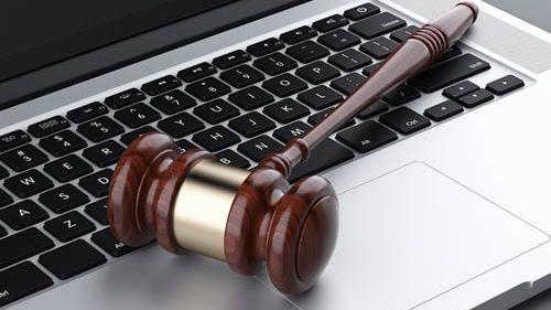 Le droit à l'image le droit numérique