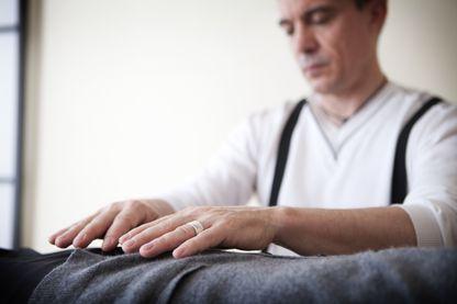 Des massages bien-être proposés par des masseurs aveugles en entreprise