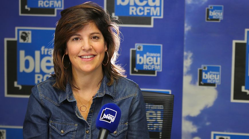 Marie Bronzini