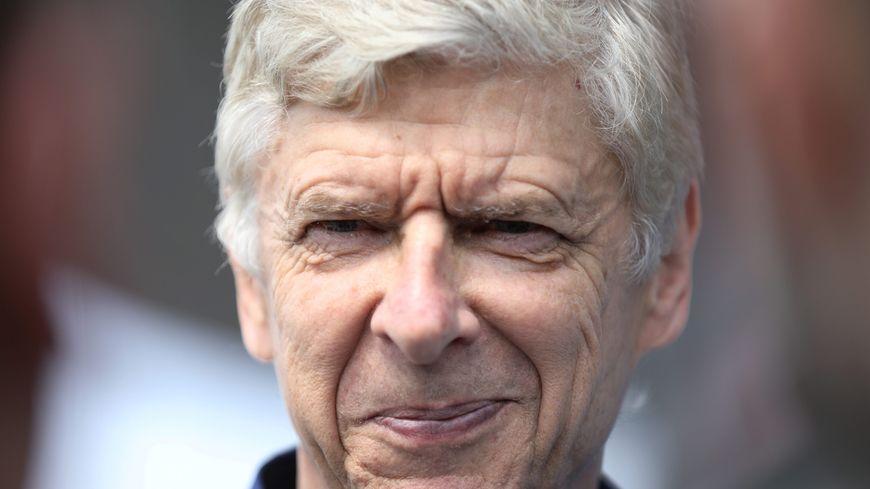 Arsène Wenger, ancien entraîneur de l'AS Nancy Lorraine, de l'AS Monaco et d'Arsenal sera présent dimanche 23 septembre