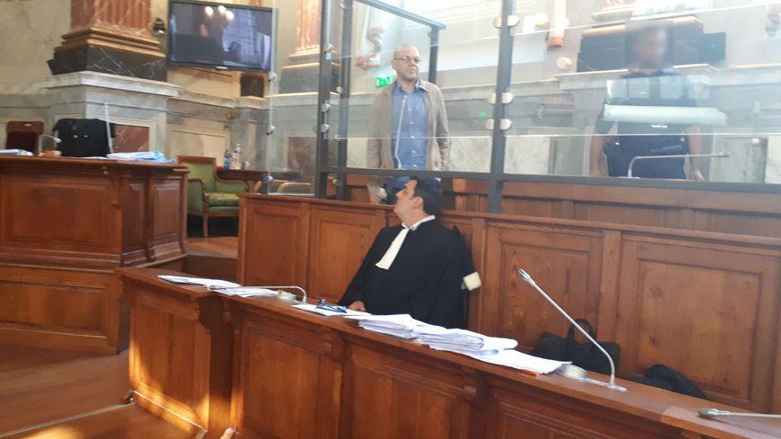 Christophe Boulay dans le box des accusés