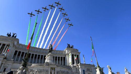 Épisode 4 : Démocratie italienne : Attention fragile !