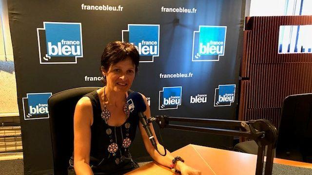 Marie-Claire Gaillardin, responsable des relations avec les publics du Centre Culturel L'Ilyade Seyssinet-Pariset, détaille les temps forts de la nouvelle saison