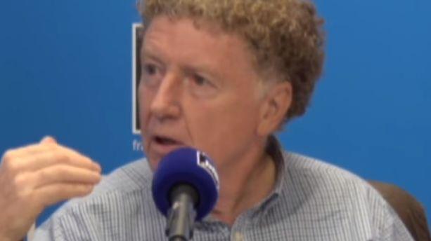 Denis Elbel de l'ASMA